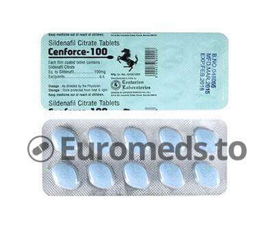 cenforce-100mg